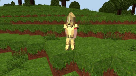Survival craft animal mods